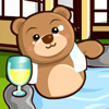 Bear Spa online game