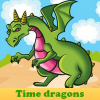 Time dragons online game