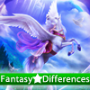 Fantasy 5 Differences free RPG Adventure Game online game