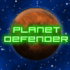Blowing Pixels Planet Defender free Space Game online game