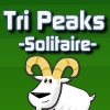 Tri-Peaks Solitaire online game