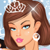 Winter Wedding Dressup online game