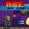 Abe Clone Wars online game