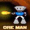 ORE MAN online game