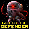 Galactic Defender by FlashGamesFan.com free Tower Defense Game online game