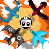 Uncharted Skies free Flying Game