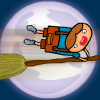 Crazy Broom free Arcade Game online game