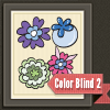Color Blind 2 free Action Game online game