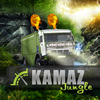 Kamaz Jungle 2 free Racing Game online game