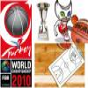 2010 FIBA World Basketball Championship Turkey Puzzle online game