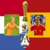 2010 World Cup Final, Netherlands vs Spain Puzzle online game