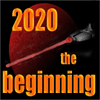 2020 - the beginning online game