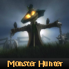 Monster Hunter online game