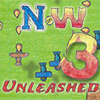Notebook Wars 3: Unleashed online game