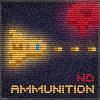 No Ammunition