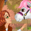 Rescued Pony online game