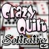 Crazy Quilt Solitaire online game