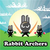 Rabbit Archers online game