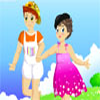 Fun with Kids online game