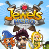 Jewels Hero online game