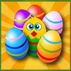 Easter Egg Matcher free Logic Game online game