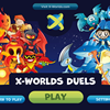 X-Worlds Duels free Action Game online game