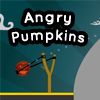 Angry Pumpkins online game