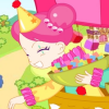 Sue Round Puzzle - Jigsaw Puzzle Game online game