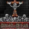 Dungeon of Pain - Jump n Run Game online game