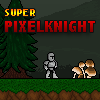 Super Pixelknight - Jump n Run Game online game
