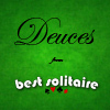 Deuces Solitaire online game