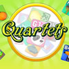 Quartets online game
