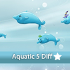 Aquatic 5 Differences free RPG Adventure Game online game