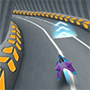 Jet Velocity 3D - Racing Game online game
