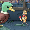 Super Duck Punch! online game