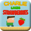 Charlie Likes Strawberries online game