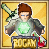Rogan the swordmaster online game
