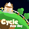Cycle; New Day online game