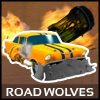 Road Wolves free Racing Game online game