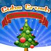 Christmas Crush free Logic Game online game