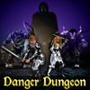 Danger Dungeon free RPG Adventure Game online game