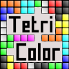 TetriColor free Arcade Game online game