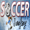 Soccer jonglage free Sports Game online game