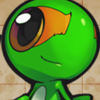 Marly - The Epic Gecko online game