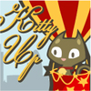 Kitty Up online game