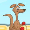 Bouncy Boxer online game
