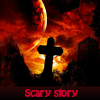 Scary story. Find objects online game