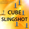 Cube Slingshot - Highscore Level Pack online game