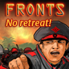 Fronts - No Retreat! online game