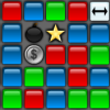 Blocks and Stars 2 free Logic Game online game